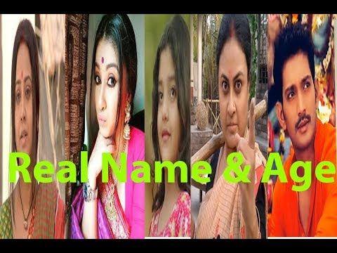 Real Name & Age of Amloki Serial Actor & Actress   BD Music