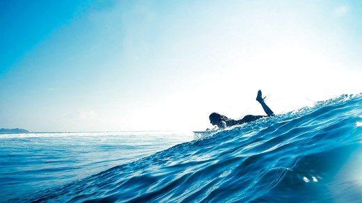 Surfing in Bali - Bali Surf Camp - KILROY