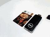 Dell's HDMI stick can turn any display into a virtual PC - Techworld.com