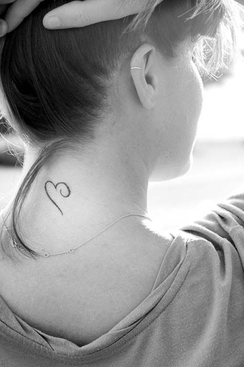 kalp dövmeleri heart tattoos