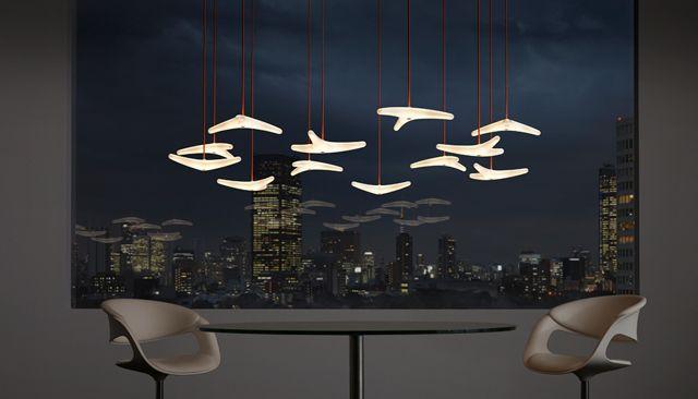 「systemX LEDシリーズ」は、2005年発売の蛍光ランプバージョン「systemX」のLED光源仕様の次世代をになうバージョンです。