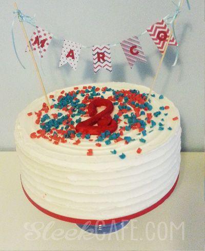 #layer #cake