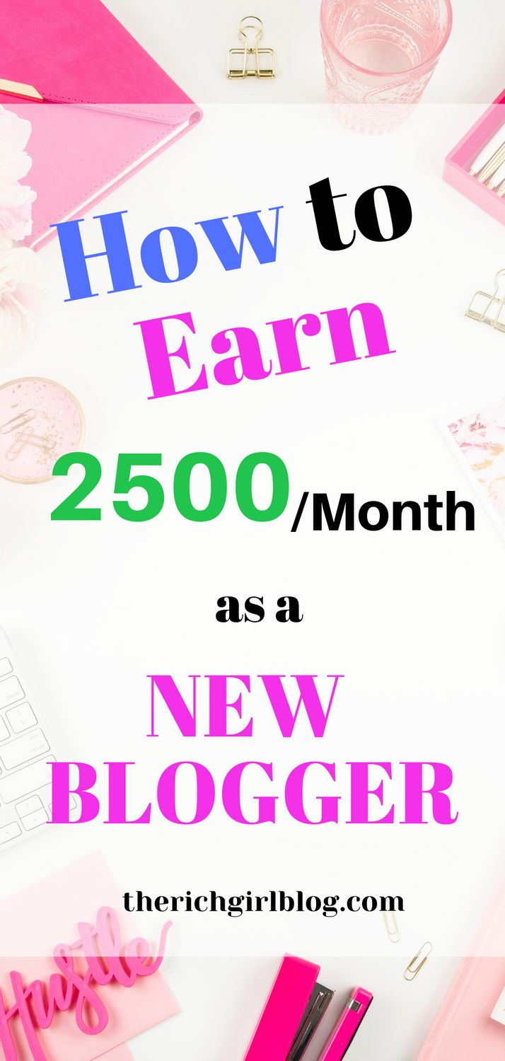 The Easiest Way to Make Money Blogging For Beginners – Johanna Antonio