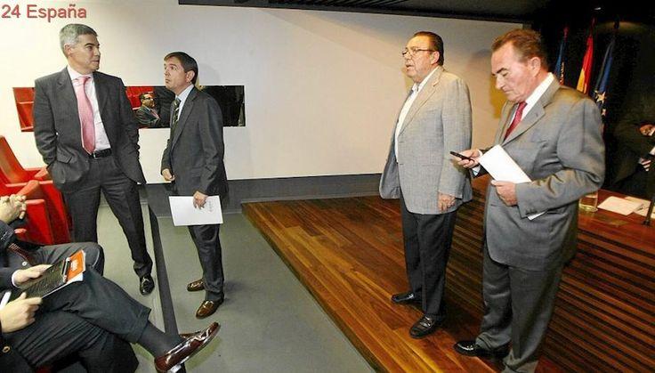 El Pleno de la Cámara de Alicante aprueba un presupuesto con un superávit de dos millones