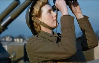 Σοκάρουν: Δείτε τις σπάνιες έγχρωμες φωτογραφίες του Β' Παγκοσμίου Πολέμου...
