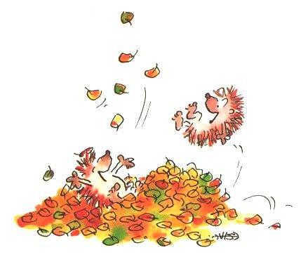 Leendert Jan Vis. Herfst. Fall. Autumn.