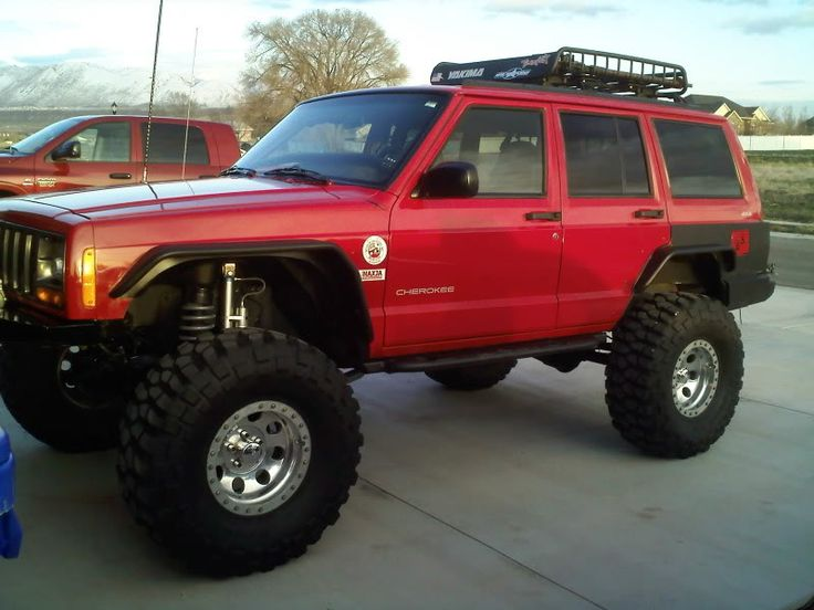 33 best images about jeep cherokee xj on pinterest. Black Bedroom Furniture Sets. Home Design Ideas
