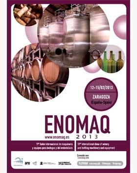 ¡Si del 12 al 15 de febrero te pasas por #Enomaq, recuerda visitar nuestro stand! Podrás hacerte una foto preservando lo bueno con nosotros
