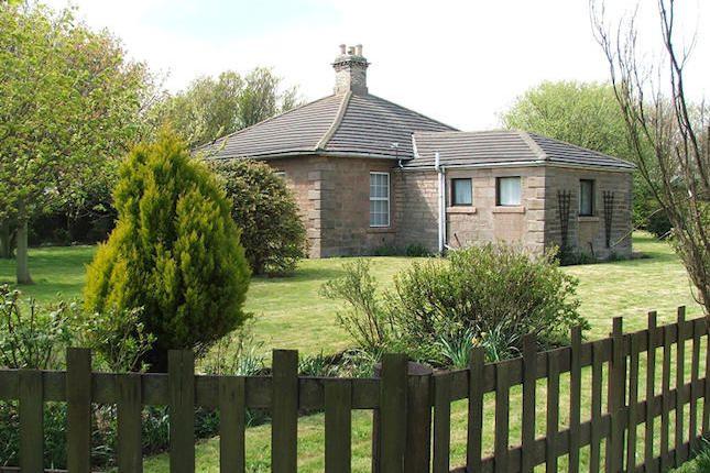 3 bedroom detached house for sale in North Road, Berwick Upon Tweed TD15 - 27267402