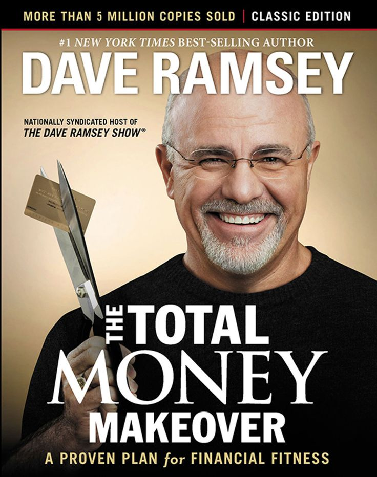 The Total Money Makeover: Classic Edition (eBook)