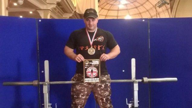 Ján Teliška vybojoval v Eastbourne 2. miesto!