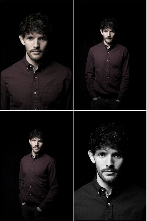 HQ Tagless Shoot Photos Of Colin Morgan x4 // Testament of Youth Press Conference at the BFI London Film Festival - October 14, 2014