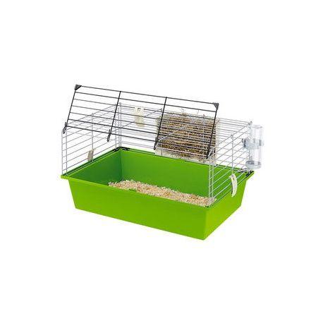Ferplast cage Cavie 60 / http://www.animaux-market.com/cage-cobaye-215