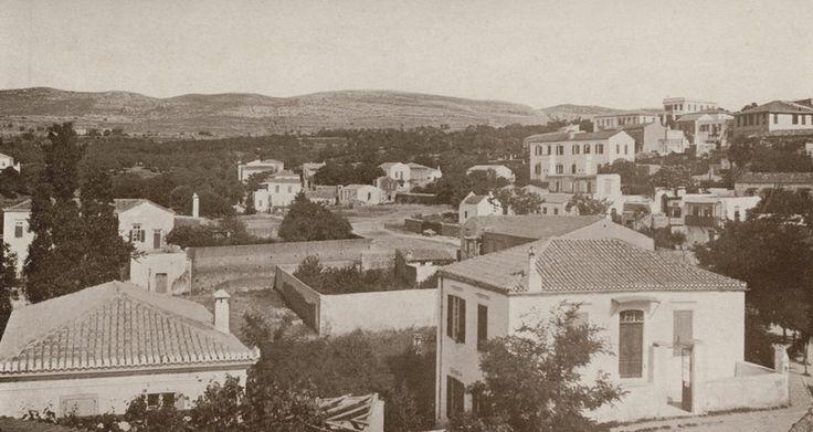1907 Το προάστιο της Χαλέπας στα Χανιά. - VAN DEN BRULE, Alfred - ME TO BΛΕΜΜΑ ΤΩΝ ΠΕΡΙΗΓΗΤΩΝ - Τόποι - Μνημεία - Άνθρωποι - Νοτιοανατολική Ευρώπη - Ανατολική Μεσόγειος - Ελλάδα - Μικρά Ασία - Νότιος Ιταλία, 15ος - 20ός αιώνας