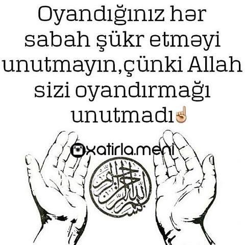 üreyinde Allah sevgisi olan her kese salam olsun ☺️❤️