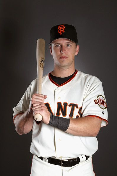 """In 3 short years, 2010 ROY, 2012 NL MVP, 2 time World Series Champion.  """"Comeback Player of the Year"""" after the injury. Buster has earned honorable mention to this point."""