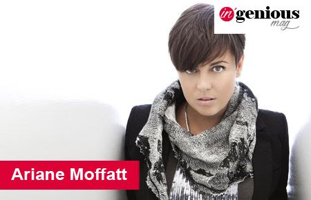 Ariane moffatt montreal lyrics