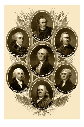 Heroes: Founding Fathers, Happy Father Day, Liberty, Heroes, American History, Our Found Father, Americath Land, American Revolutions, American Girls