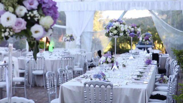 Wedding in private estate Umbria