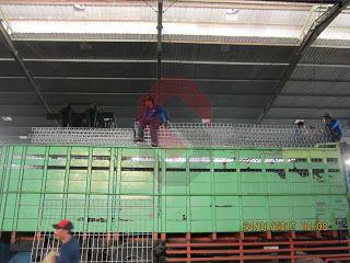 Pagar Brc Denpasar, Pagar Brc Dengan Finishing Electroplating, Pagar Brc Di Bekasi, Pagar Brc Di Pekanbaru, Pagar Brc Di Jakarta, Pagar Brc Di Bandung