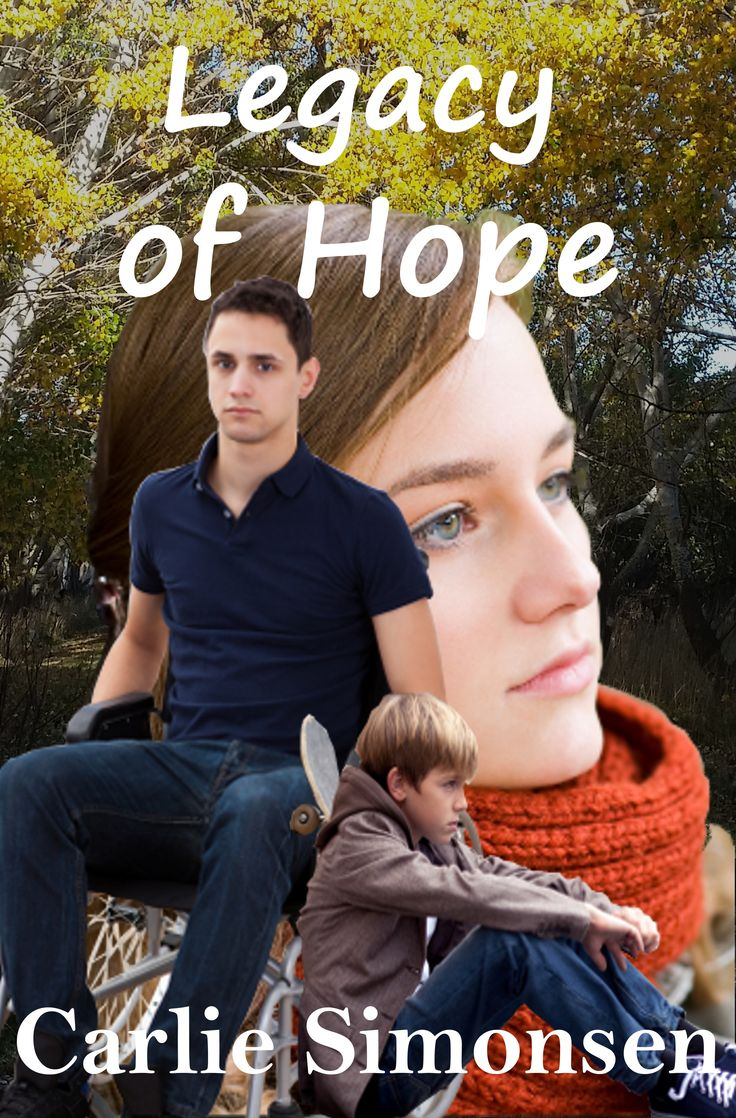 Sean is finally home, but everything he hoped for is gone. As far as he can tell, his life is over. His dreams of becoming a garden designer seem done. He's no good for the school Buddy Program, and his girlfriend, Angelica, can do better. He's ready to give up, but Angelica and his little buddy Brian have other plans. They're going to get Sean to see he's not so useless after all… if they can.