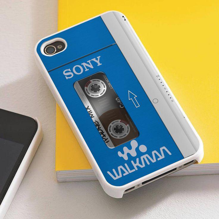 Sony Walkman Cassette Tape - iPhone 4/4s Case, iPhone 5/5S/5C Case, iPhone 6 case And Samsung Galaxy S2/S3/S4/S5 Cases, $19.00 (http://www.venombite.com/sony-walkman-cassette-tape-iphone-4-4s-case-iphone-5-5s-5c-case-iphone-6-case-and-samsung-galaxy-s2-s3-s4-s5-cases/)