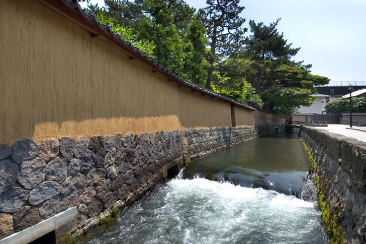 金沢観光のおすすめスポット40ヵ所まとめ!加賀百万石の城下町を散策しよう - Find Travel