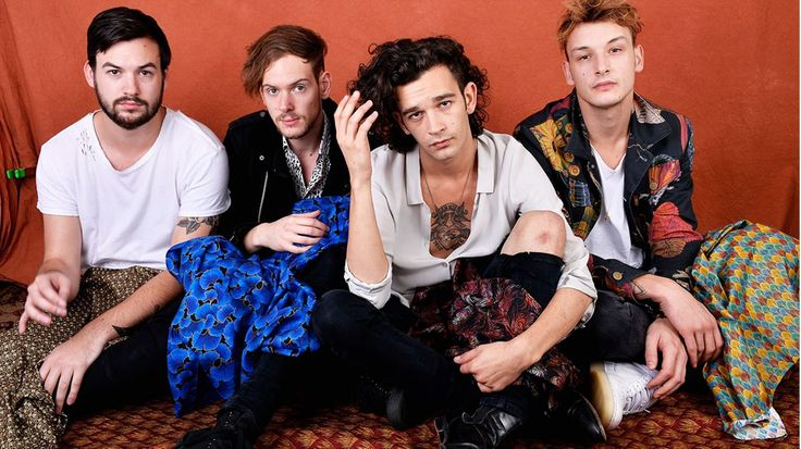"""From their emo past to hating """"squad goals,"""" some revelations from spending time with the chart-toppers"""