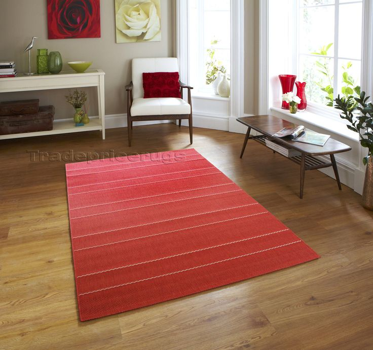 SMALL-EXTRA LARGE FLATWEAVE INDOOR OUTDOOR PATIO CONSERVATORY MODERN RUGS MATS in Home, Furniture & DIY, Rugs & Carpets, Rugs   eBay