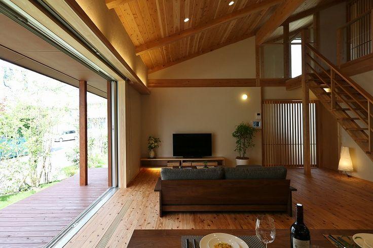 Construction Photos | Co., Ltd. Yasunari builders