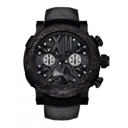 Romain Jerome Titanic-DNA Steampunk Tourbillon Herrenuhr