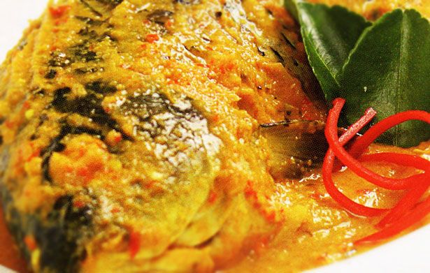Recipe And Cooking Goldfish Halibut