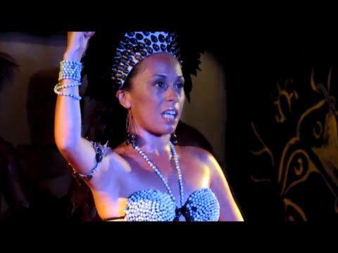 Ballet Kari Kari - The Rapa Nui Dance (2014)