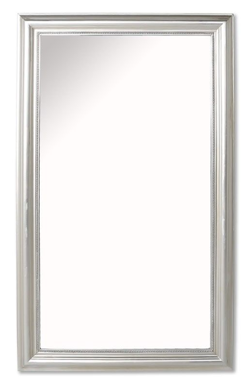 Spegel Classic 80x140cm silver