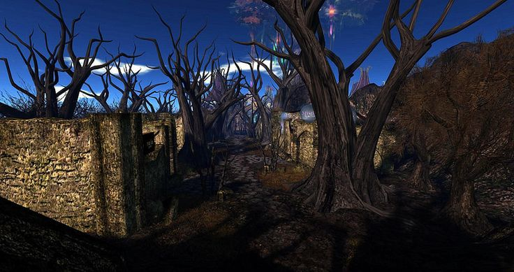 Fantasy Faire 2014 - Mourningvale Thicket_004