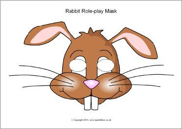 Mask for the tortoise and the hare music lessons for Tortoise mask template