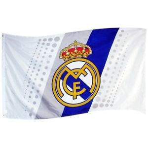 real madrid flag Real Madrid Official Merchandise Available at www.itsmatchday.com