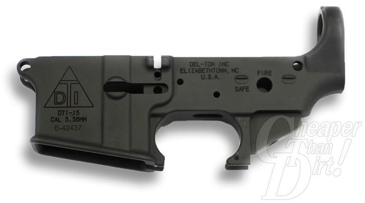 How to Build Your Own AR-15 Starting with a Stripped Lower ~ pin now,, build it later!
