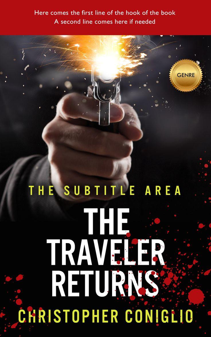 Crail New fiction, Mystery; Thriller & Suspense premade book cover.: Crail New fiction, Mystery; Thriller & Suspense premade book cover.…