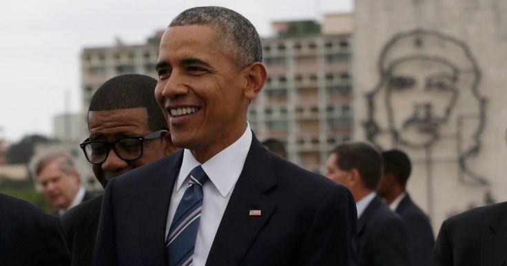 Obama fará discurso transmitido pela TV nesta terça-feira em Cuba Casa Branca considera 'momento único' na história dos países. Obama também se reunirá com dissidentes do governo cubano