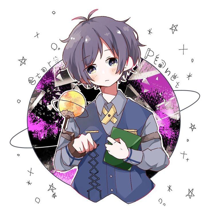 Stars on Plannet - Soraru