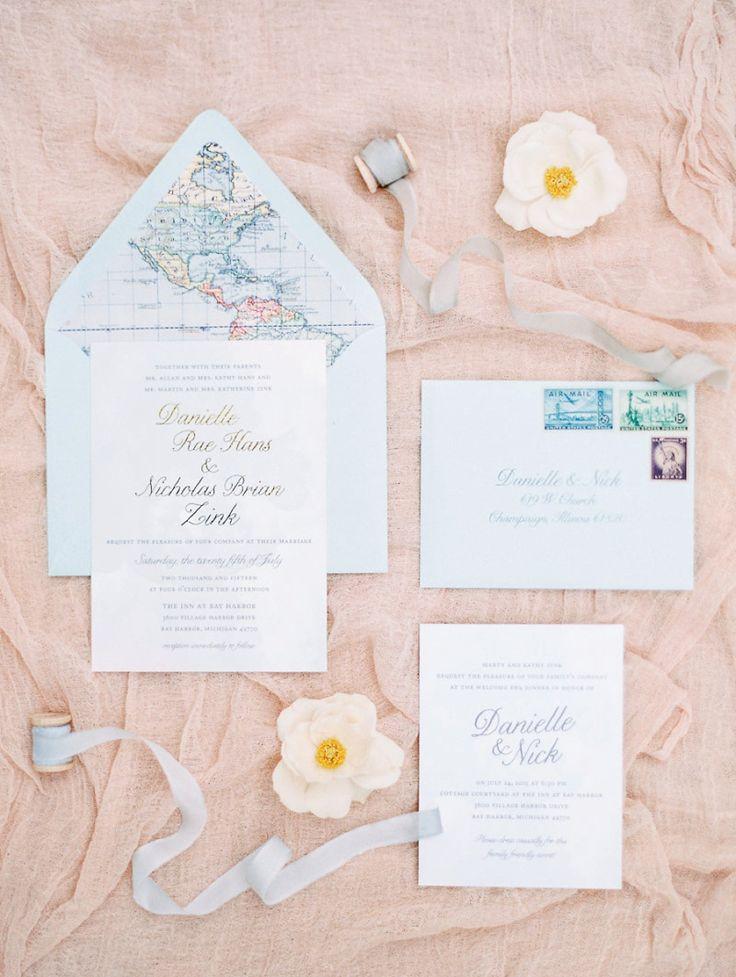 A Blush u0026 Sage Michigan Wedding 652