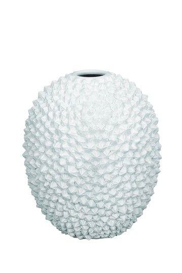 Deco Polystone Vase