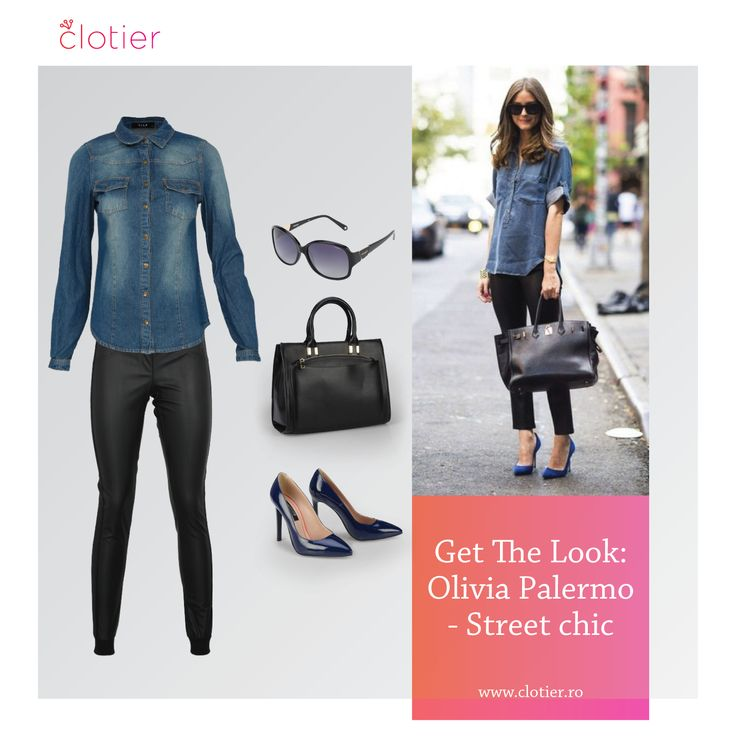 Get The Look: Olivia Palermo – Street Chic! ‹ Clotier  http://www.clotier.ro/blog/2014/10/15/get-the-look-olivia-palermo-street-chic/?utm_source=Pinterest&utm_medium=Board&utm_campaign=Blog%20Clotier&utm_content=Get%20the%20look