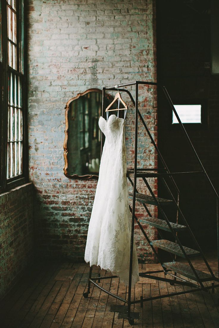 Long Island City Warehouse Wedding -Metropolitan House from Pat Furey Photography  Read more - http://www.stylemepretty.com/new-york-weddings/2013/07/30/long-island-city-warehouse-wedding-from-pat-furey-photography/