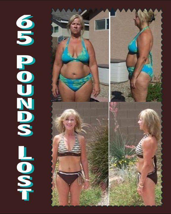 isagenix before & after Tamara