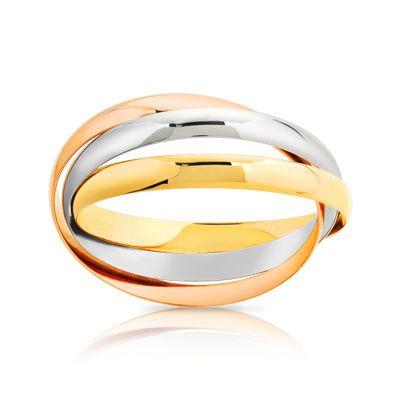 """Alliance """" Cordon triple """" : Dieu, L'homme, La femme."""
