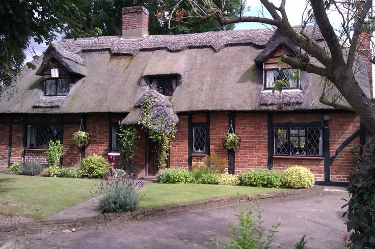 Wonderful cottage, Harpenden, England