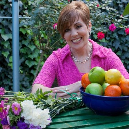 """Dr. Susan Mitchell is a well-known licensed nutritionist and registered dietician who gets it. She sorts through confusion, misinformation and blatant commercialization on food products and tells us exactly what we need to know.     She has appeared on The Today Show, CNN and the Food Network.    She's the author of 3 books, including """"I'd Kill for a Cookie"""" and """"Eat to Stay Young"""" and she hosts the popular podcast, Straight Talk about Eating Smart."""