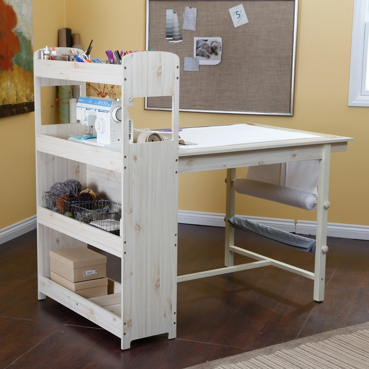 Diy Craft Room Table: Have To Have It. Beldin Craft Table